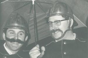 Michael und Heribert