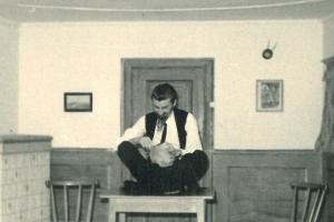 Schneider, Manfred Huber713