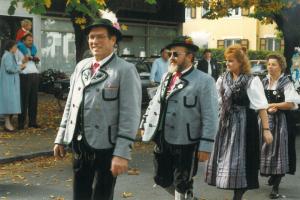 Jaudesbergler-Breitbrunn