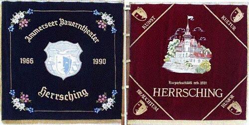 Ammerseer Theaterverein e. V. Standarte