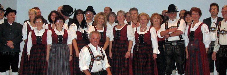 Ammerseer Theaterverein - Mitglieder
