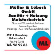 Müller & Lübeck GmbH